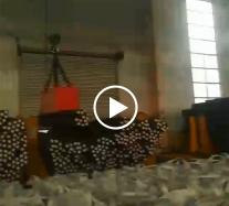 高速线材/圆盘专用型MW22起重电磁铁系列(带视频)