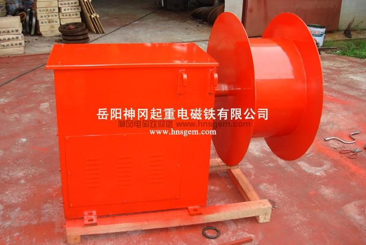 JQC系列磁力耦合式电缆卷筒