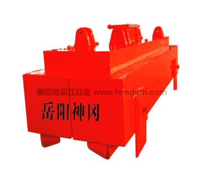 MW19系列高速线材(圆盘)专用型起重电磁铁