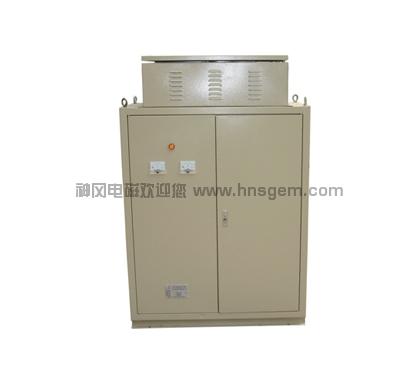 GTBMT系列调磁保磁整流控制设备