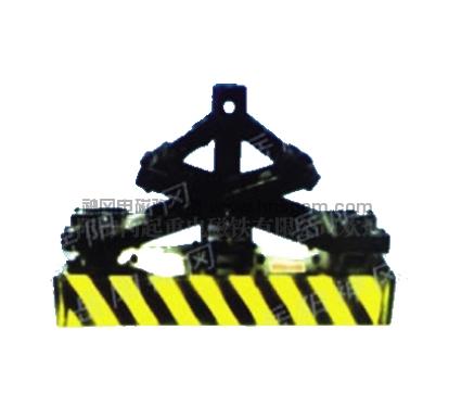 YX系列永磁吸吊器