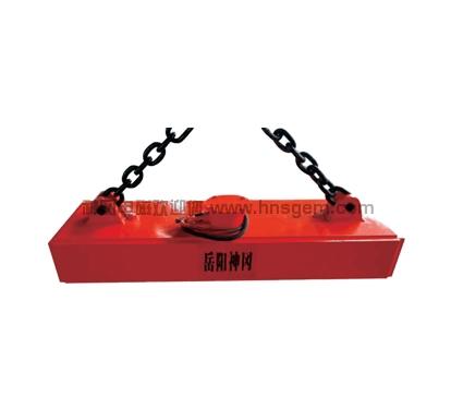 MW84系列中厚钢板吊运用起重电磁铁