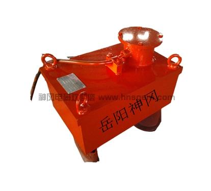 (MC23)RCDY系列矩形电磁铁除铁器