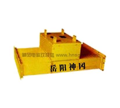 RCYA系列管道永磁除铁器