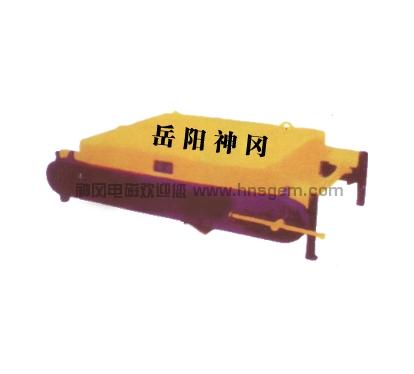 RCYB系列手动式永磁除铁器