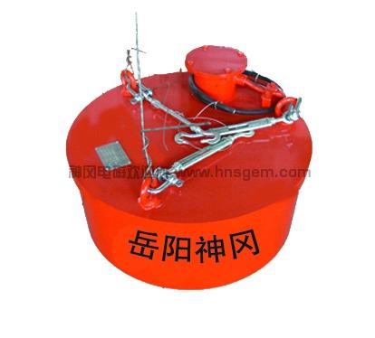 RCDB系列电磁铁除铁器