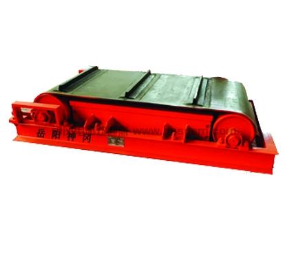 RCYD系列自卸式永磁除铁器