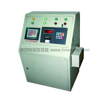 无线数字电磁配铁秤(Y57AW/Y)