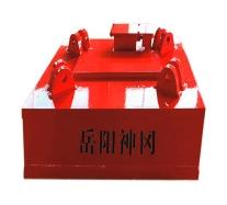 MW32系列方坯、梁坯、板坯吊运用起重电磁铁