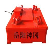 MW25管坯、钢管吊运起重电磁铁