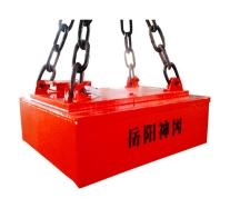 MW35系列管坯、钢管、大圆坯吊运用起重电磁铁