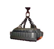 MW96吸吊立、卧卷系列钢带卷吊运用起重电磁铁