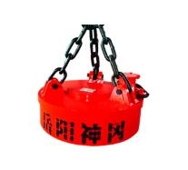 MW03系列厚钢板吊运用起重电磁铁